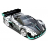 Blitz GT5 Zonda 1/8 GT Body With Decals