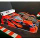 Delta Plastik GT4 1/8 GT Body With Spoiler