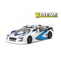 Xtreme Aereodynamics Carrozzeria CZ1 1/10 Pretagliata Xray