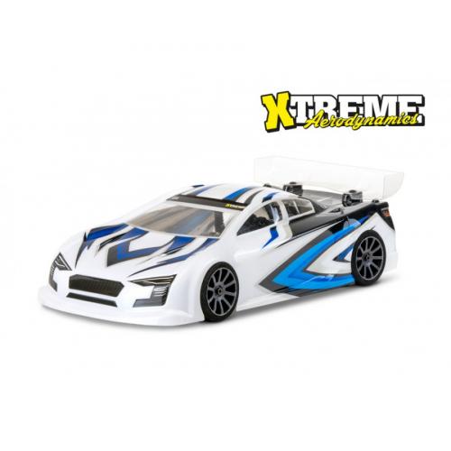 Xtreme Aereodynamics CZ1 Ultra Light 1/10 Touring GP Pre-Cut Xray