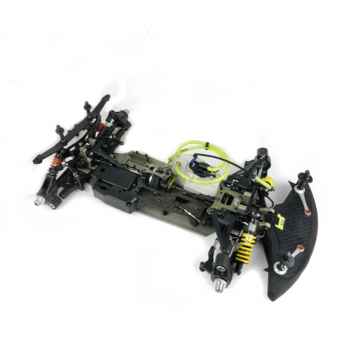 Rc Car used BMT 801GTX PRO 1/8 On/Road