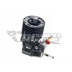 XRD BLACK 3 Ceramic .21 3 Port Off/Road Engine