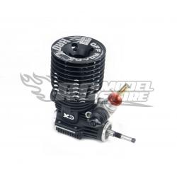 XRD BLACK 5 Ceramic .21 5 Port Off/Road Engine
