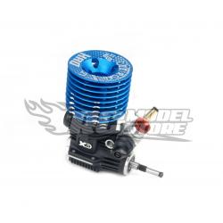 XRD BLUE 5 Ceramic .21 5 Port Off/Road Engine