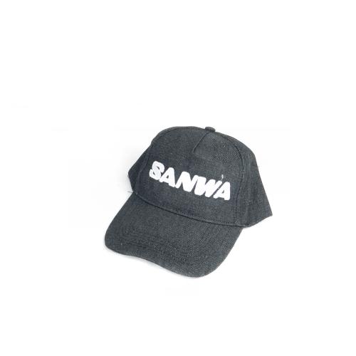 Sanwa Race Cap