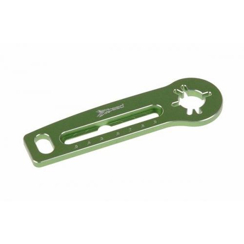 Xceed Flywheel Wrench (V2)