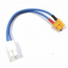 Xceed Tamiya Male Adapter Charging Cable with XT60 Female Plug