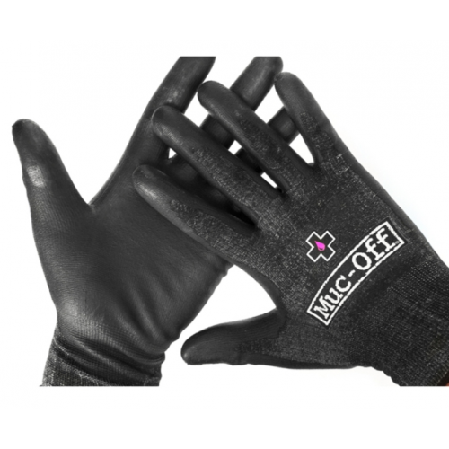 MUC-OFF Mechanics Gloves Large Size