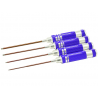 ArrowMax Metric Allen Wrench Set (4)
