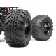 Rc Electric Car HPI Savage XL Flux GTXL-1 Brushless RTR Monster Truck