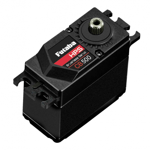 Futaba HPS CB500 Brushless HV Digital High Speed Servo