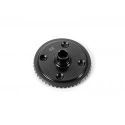 355046 Xray GTX8 Front/Rear Bevel Gear 46T