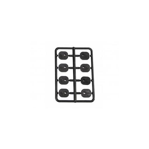 SPT600987 Serpent SRX8 Inserts for Upright