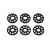 SPT903639 Serpent 989 2-Speed Gear Set (6pcs)