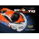 Rc Car Serpent Cobra SRX8 TQ GT 1/8 On/Road