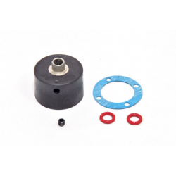 PA8390 BMT 801 New Differential Case