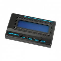 HobbyWing LCD Program Box G2 USB per ESC EZRUN e XERUN