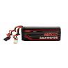 Ultimate Racing Pacco Batteria Li-Fe TX / RX 6,6V 2500mAh (Piatto)