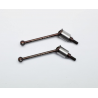 ArrowMax Front Spring Steel CVDs for Xray NT1