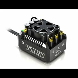 SkyRC Toro TS150A Pro 1/8 Regolatore Brushless ESC 150A