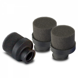 Novarossi Set of 3 Air Filters for 1/10 On-road With Oil