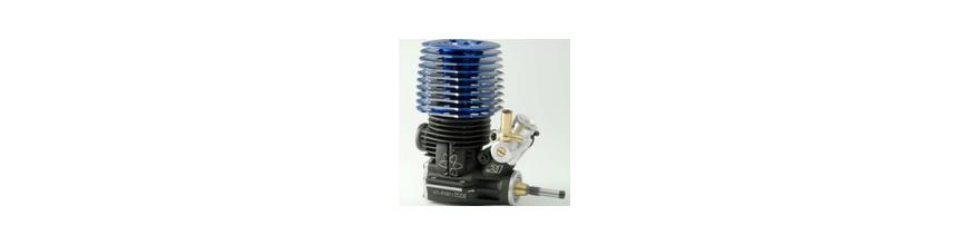 Spare parts Sirio 3.5cc