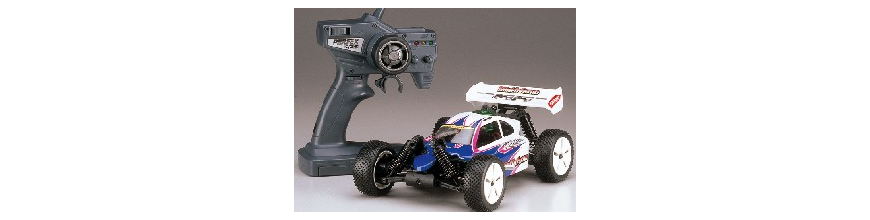 KYOSHO MINI INFERNO MP777