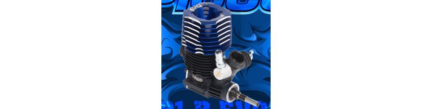Spare parts Picco 2,1cc