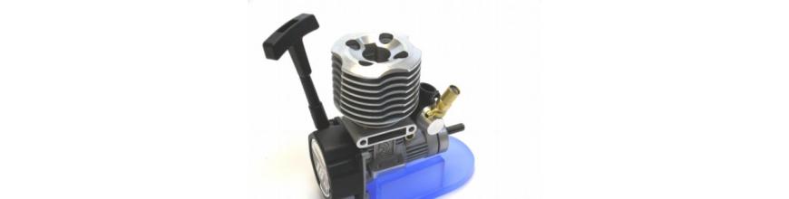 Spare parts CX Engine