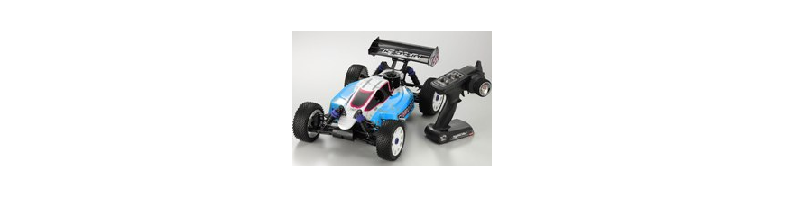 KYOSHO INFERNO MP7.5 / NEO