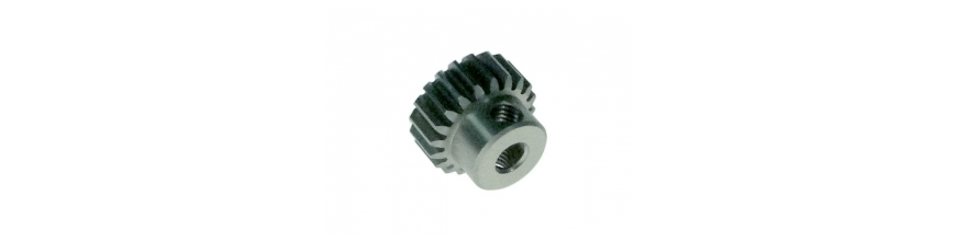 Pinion Gear for EP Motors