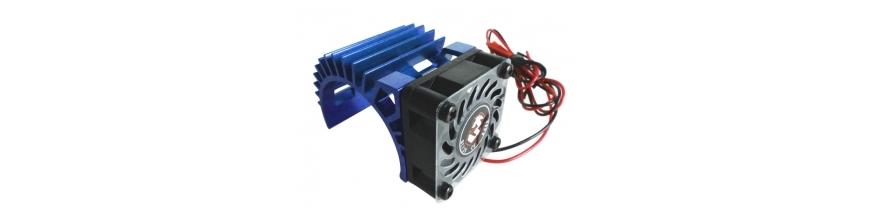 Motor Heat Sink