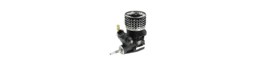 Spare parts Picco 3,5cc