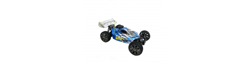 BMT 801 BUGGY