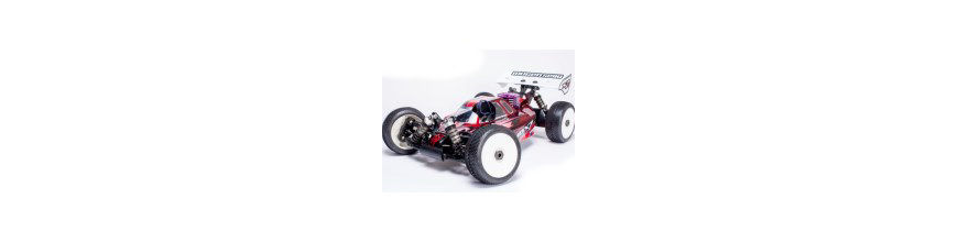 Automodelli 1/8 Off-Road